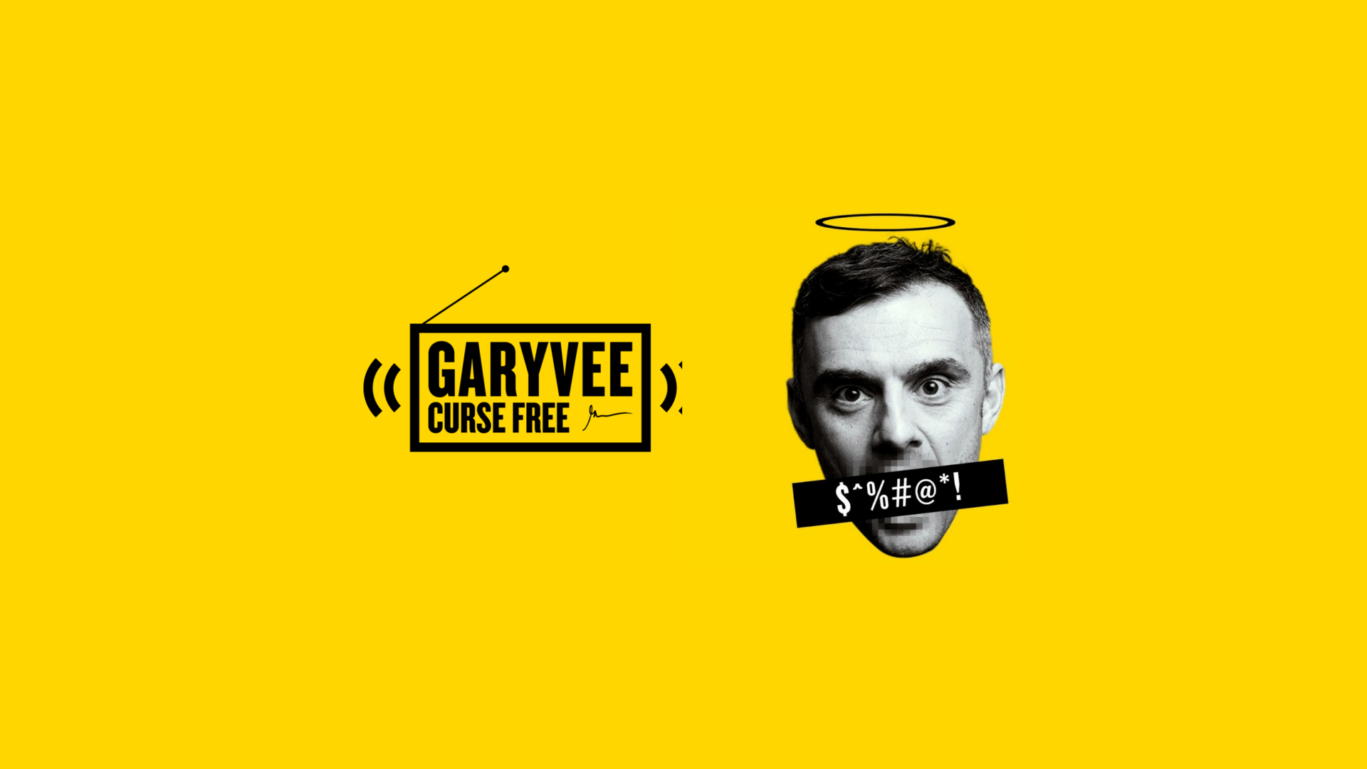Curse Free GaryVee - Curse Free Content By GaryVee - Jay Woodford Dot Com Social Meta