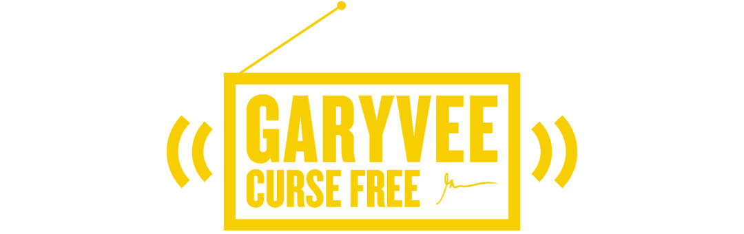 Curse Free GaryVee - Jay Woodford - Section Header